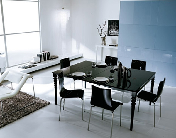 30 Modern Dining Tables for a Wonderful Dining Experience | Freshome.com
