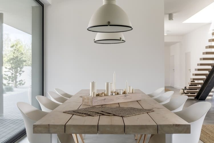 The 25 Best Dining Room Tables of 2019 - Family Living Today