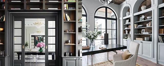 Top 60 Best Built In Bookcase Ideas - Interior Bookshelf Designs