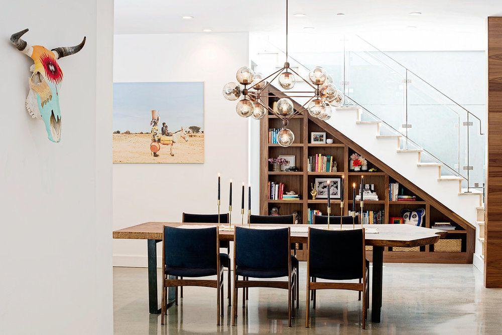 24 Stylish Bookshelf Decorating Ideas - Unique DIY Bookshelf Decor Ideas