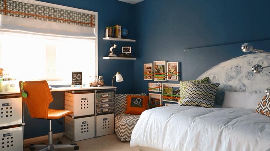 Decorate Boy Bedroom   Bedroom Design