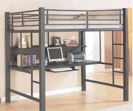 10 Best Loft Beds 2018 - Loft Bed In-depth Review (Value for Money)
