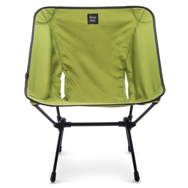 Seasons Camp Chair