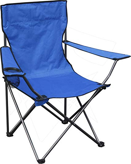 Get A Camp Chair For Yourself