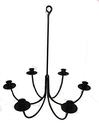 How Can You Choose a Gorgeous   Candle Chandelier for Your Home