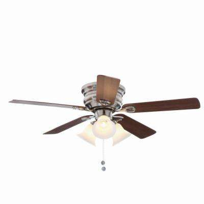 Ceiling Fans With Lights - Ceiling Fans - The Home Depot