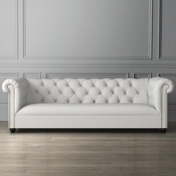 Bond Chesterfield Sofa