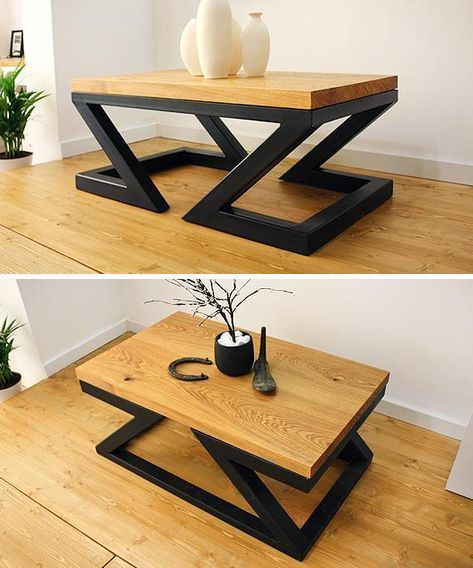 22 Modern Coffee Tables Designs [Interesting, Best, Unique, And