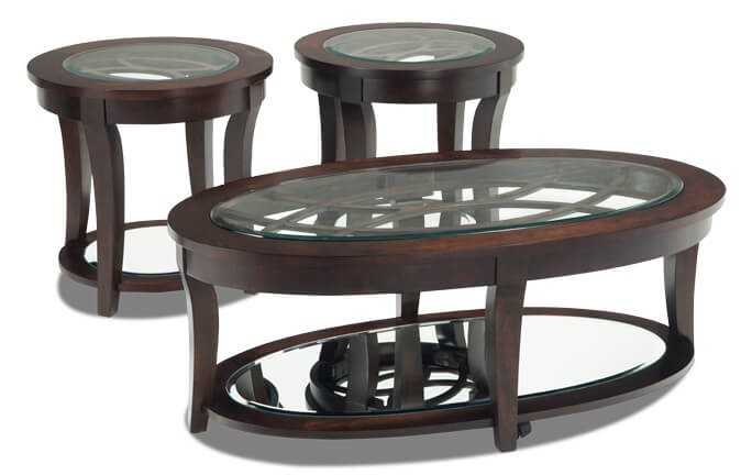 Stella Coffee Table Set   Bob's Discount Furniture