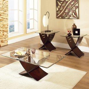 Coffee Table Sets You'll Love   Wayfair