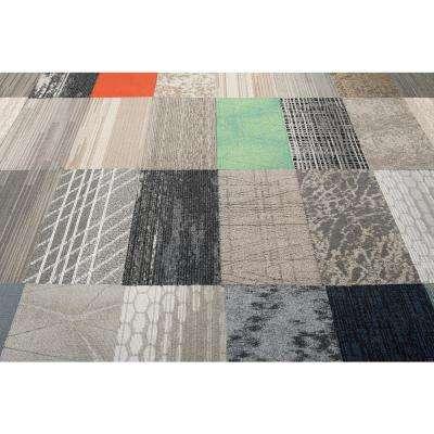 The Tips For Installing   Commercial Carpet Tiles!