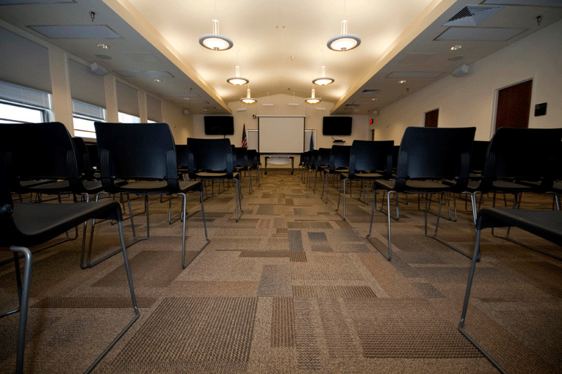 Industrial Strength Commercial Carpet Tiles | Spectra Contract Flooring