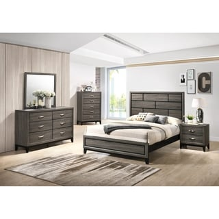 Buy Modern & Contemporary Bedroom Sets Online at Overstock | Our