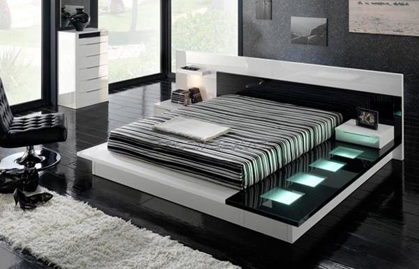 Modern Bedroom Furniture - French Bathroom Cabinets