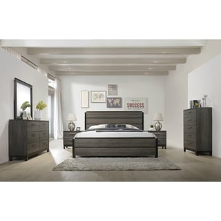 Buy Modern & Contemporary Bedroom Sets Online at Overstock   Our