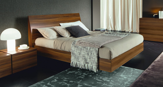 Modern Contemporary Bedroom Furniture Haiku Designs With Design