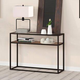 Modern & Contemporary Console Tables You'll Love   Wayfair