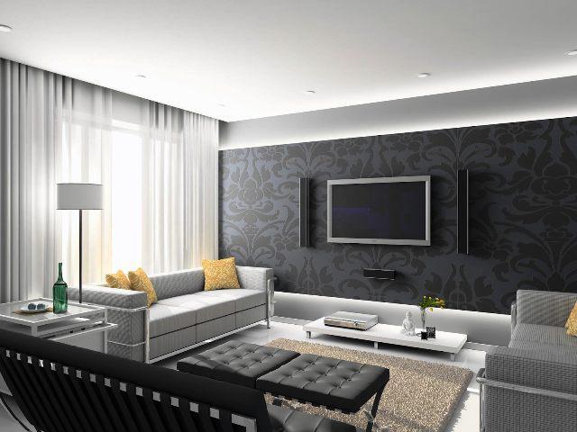 Hgtv Contemporary Living Room Ideas u2014 Ardusat HomesArdusat Homes