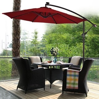 Modern & Contemporary Patio Umbrellas & Shades | Shop our Best