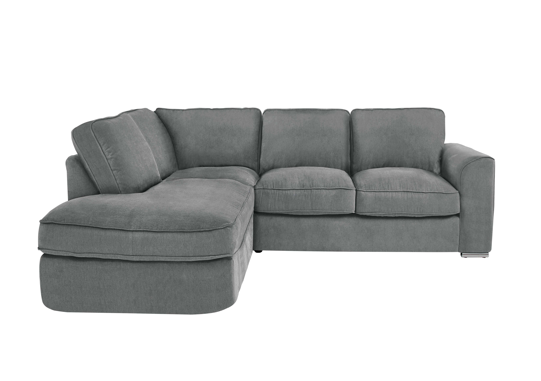 Fabric Corner sofa beds - Furniture Village