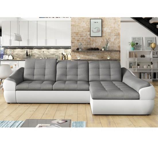 Corner Sofa Bed – The   Versatile One