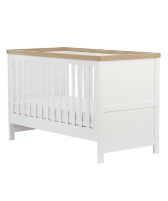Mothercare Lulworth Cot Bed | cot beds | Mothercare