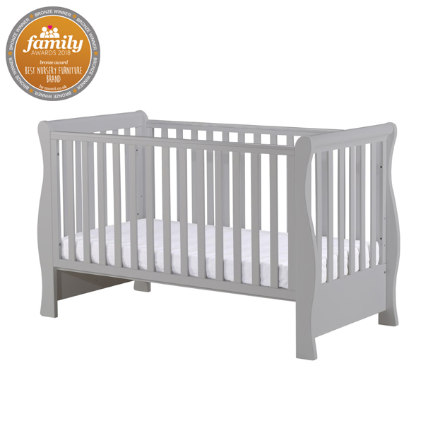 Infababy Royal Sleigh Cotbed