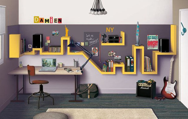Creative Interior Design Ideas (39 pics) - Picture #11 - Izismile.com