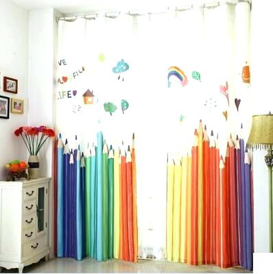 Curtain For Kids Bedroom Toddler Curtains Best Playroom Ideas On Boy