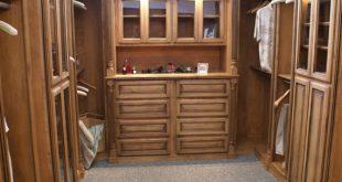 Get a Custom Wood Closet Organizer Built In | Platinum Cabinetry