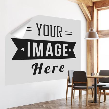 Wall Decals Printing | UPrinting.com