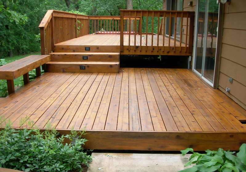 30+ Best Small Deck Ideas: Decorating, Remodel & Photos