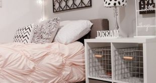 Girls Room Decor Ideas to Change The Feel of The Room | Ideas