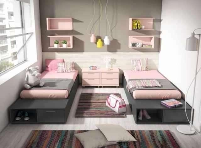 Scheme Interior Design Ideas Bedroom Genial Ideas Teen Girls Bedroom
