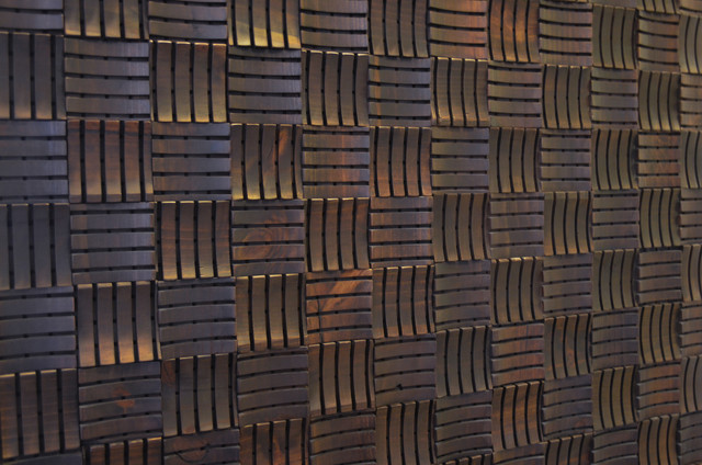 Bring Life to Your Home Walls   with Decorative Wall Panels