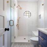 Bigger Design Ideas for Small   Bathroom