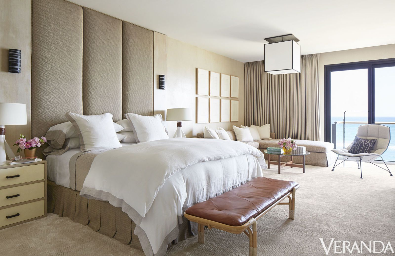 30 Best Bedroom Ideas - Beautiful Bedroom Decorating Tips