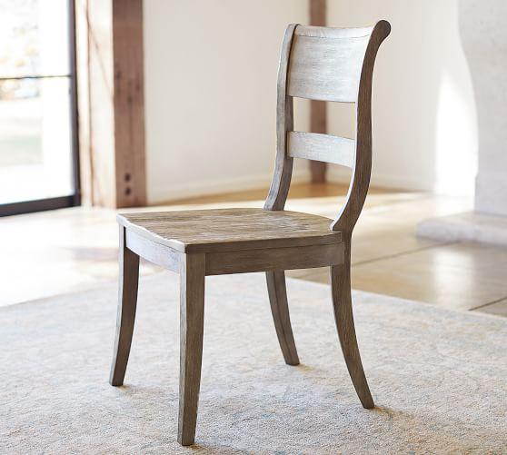 Bradford Dining Chair   Pottery Barn