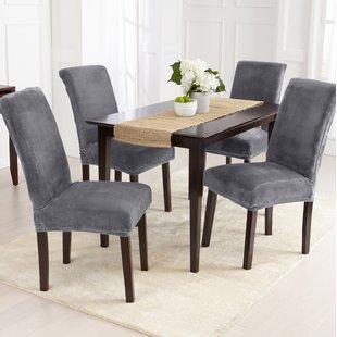 Chair Covers Dining Room   Wayfair