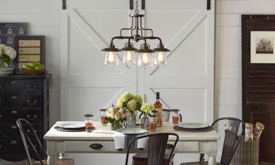 Chandeliers & Pendant Lighting Inspiration