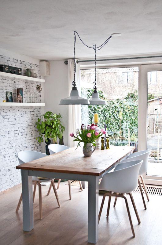 7 creative dining room lighting ideas   D I N I N G   Dining room