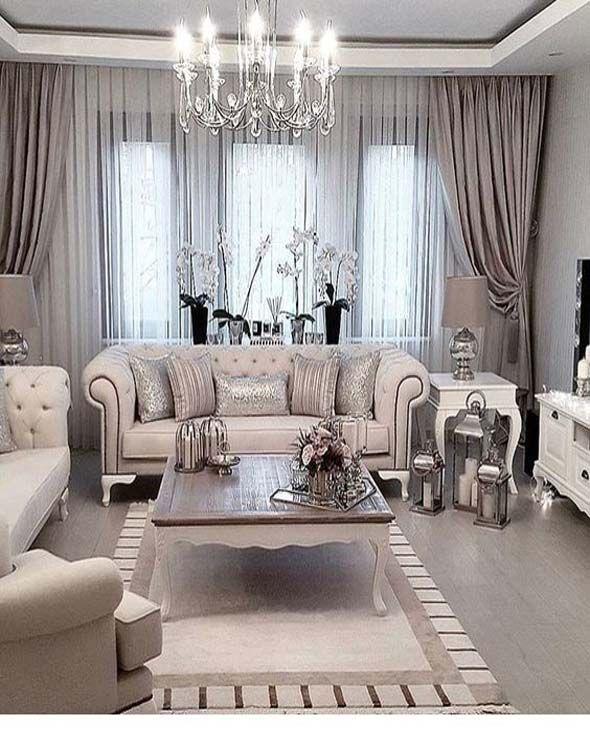 Luxury And Elegant Home Decor Ideas 2019   Home Decor Wish List