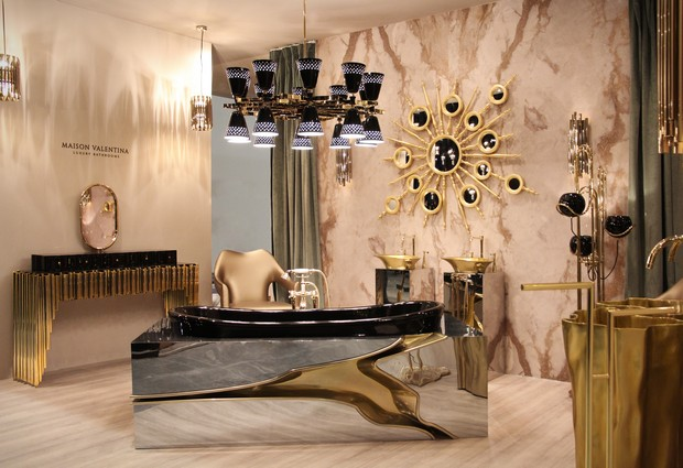 Salone del Mobile - Luxury Brands Reveal the Best of Exclusive Design