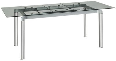 Chintaly Imports-Tara-Chintaly Imports Tara Extendable Dining Table