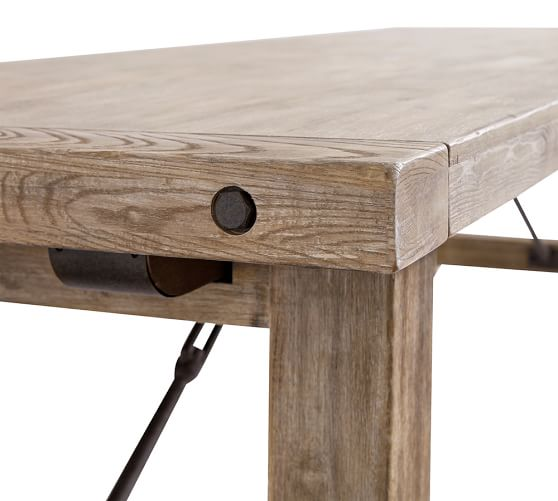 Choosing a Suitable Extending   Dining Table for Your Home