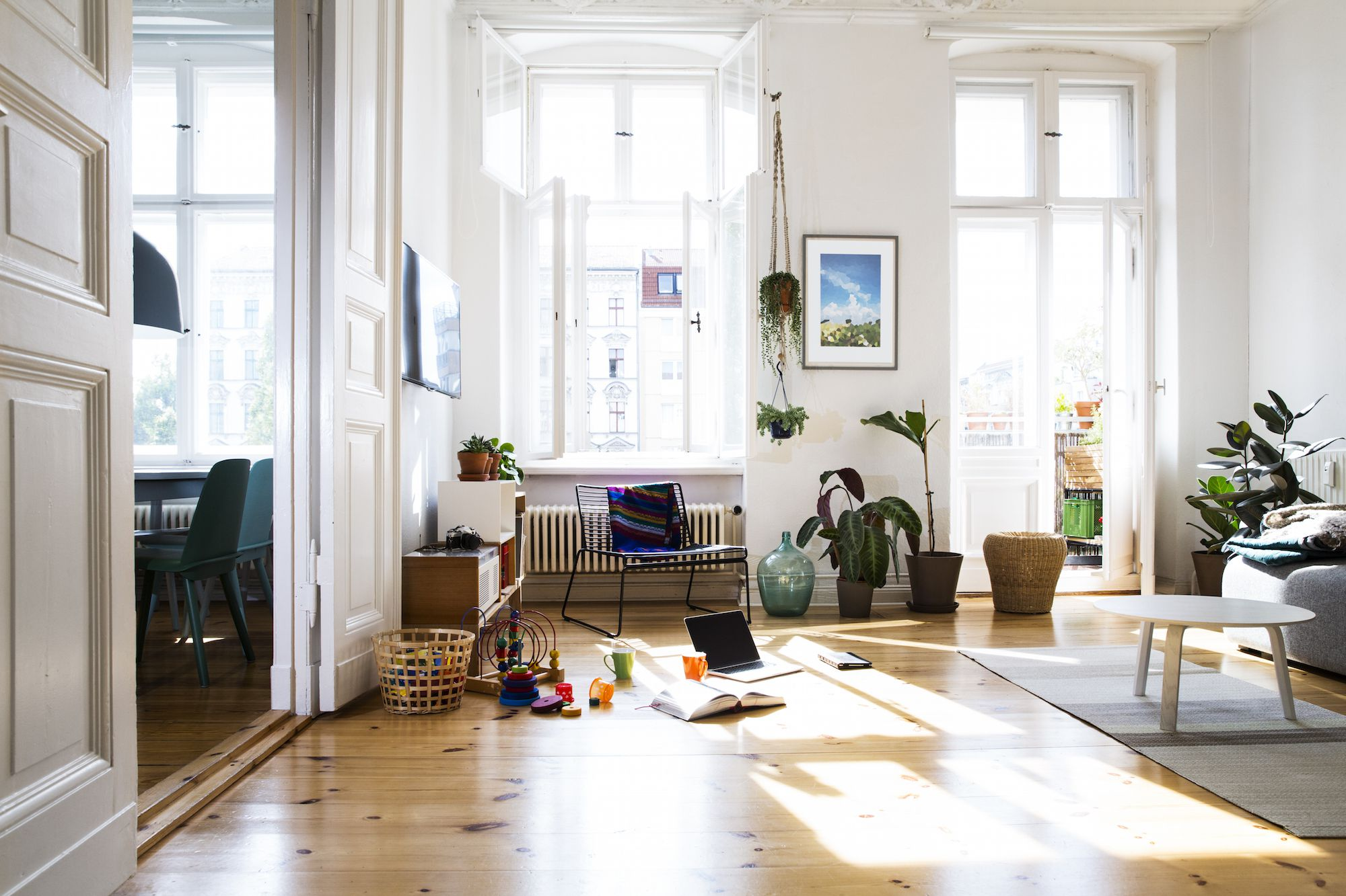 Living Room Vs Family Room - Difference Between Living Room And
