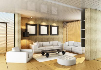 Feng Shui Design Ideas for an Auspicious Living Room | LoveToKnow