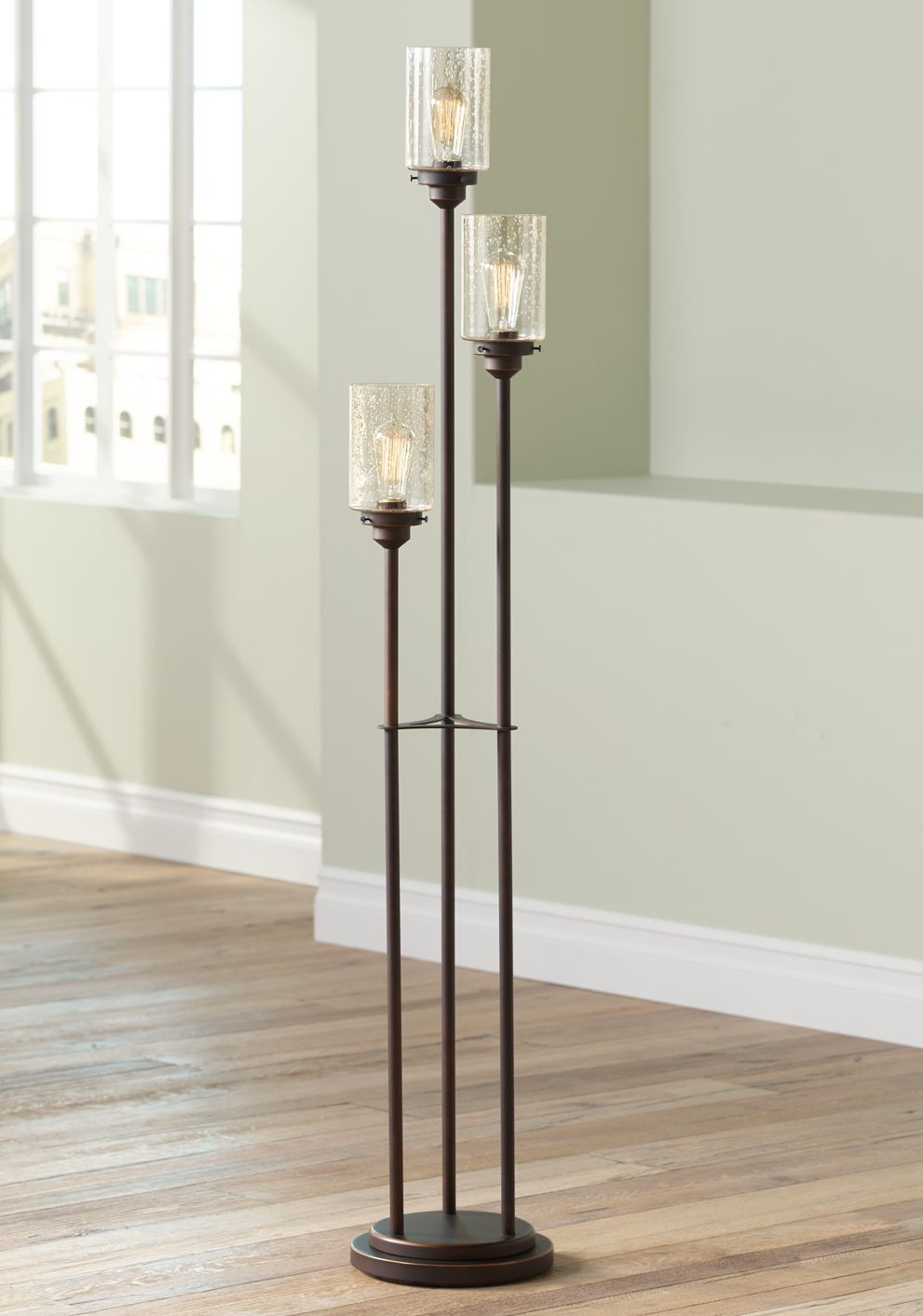 Franklin Iron Works, Traditional, Torchiere, Floor Lamps | Lamps Plus