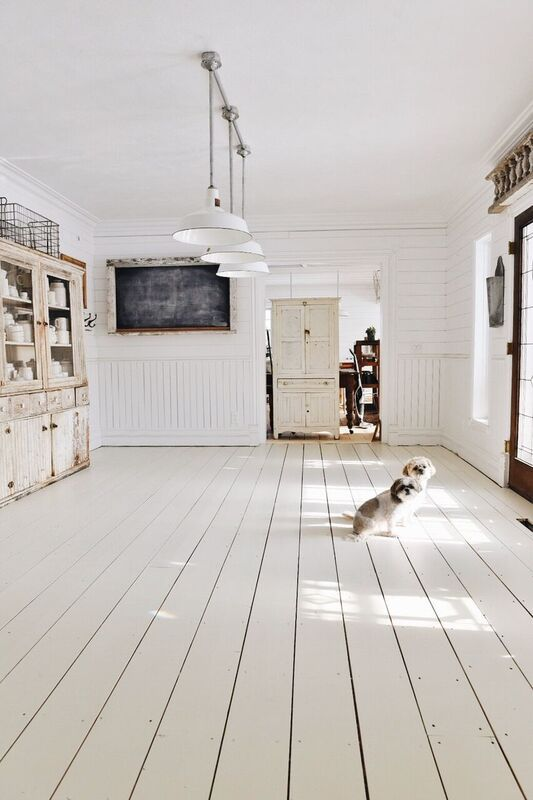 20 Cheap Flooring Ideas You Have to Try - Jenna Kate at Home
