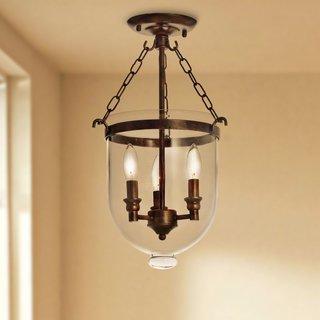 Buy Flush Mount Lighting Online at Overstock | Our Best Lighting Deals